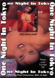 One Night in Tokyo Porn Video
