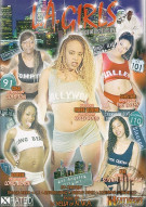 L.A. Girls Porn Movie