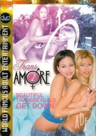 Trans Amore 2 Porn Video