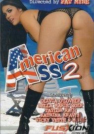 American Ass 2 Porn Video