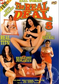 Real Deal 8, The image