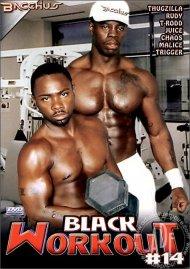 Black Workout #14 Porn Movie