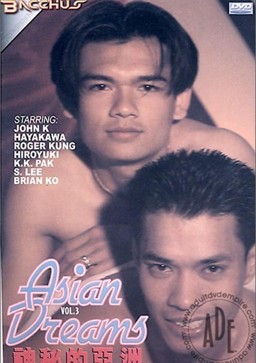 Asian Dreams Vol. 3
