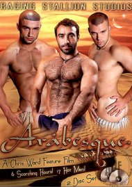 Arabesque Gay Porn Movie