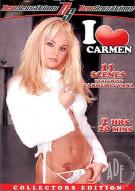 I Love Carmen Porn Movie