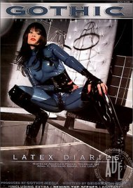 Latex Diaries Porn Video