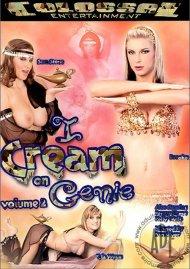 I Cream On Genie Vol. 2 Porn Video