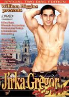 Jirka Gregor The Topper Porn Movie