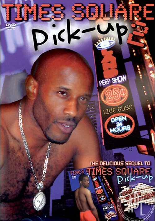 Times Square Pick-Up 2 Boxcover