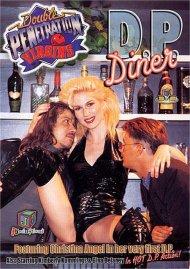 Double Penetration Virgins: D.P. Diner Porn Video