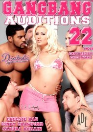 Gangbang Auditions #22 image