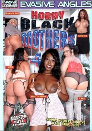 Horny Black Mothers 4 image