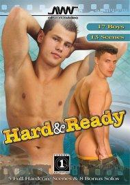Hard & Ready Porn Video