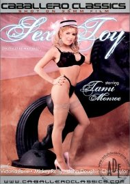 Sex Toy Porn Video