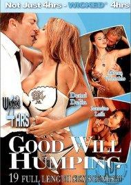 Buy Good Will Humping