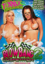Blow Bang Competition 2 Porn Video