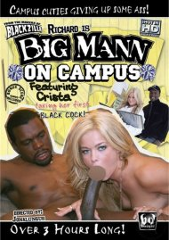 Big Mann on Campus image