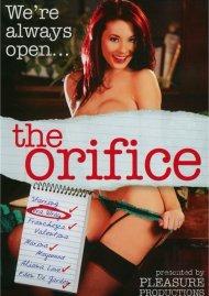 Orifice, The Porn Video