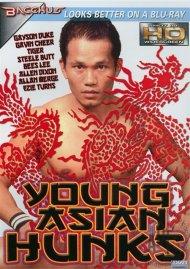 Young Asian Hunks image