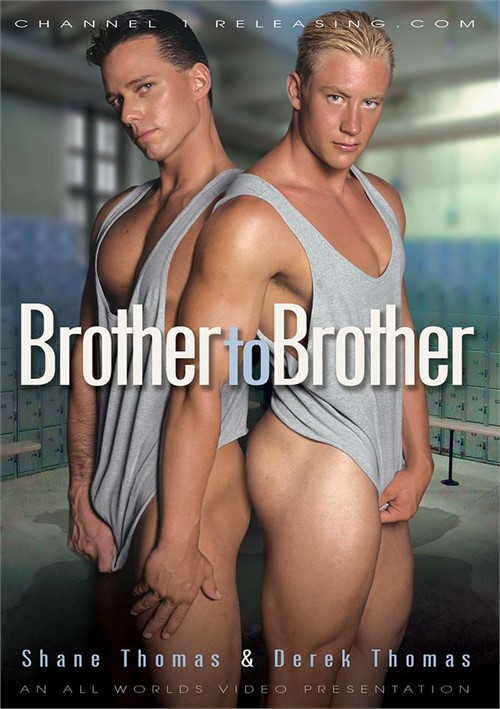 Brother to Brother Cover Front