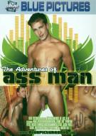 Adventures of Ass Man, The Porn Movie