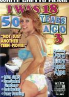 I Was 18 50 Years Ago #3 Porn Movie