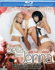Bella Loves Jenna Blu-ray