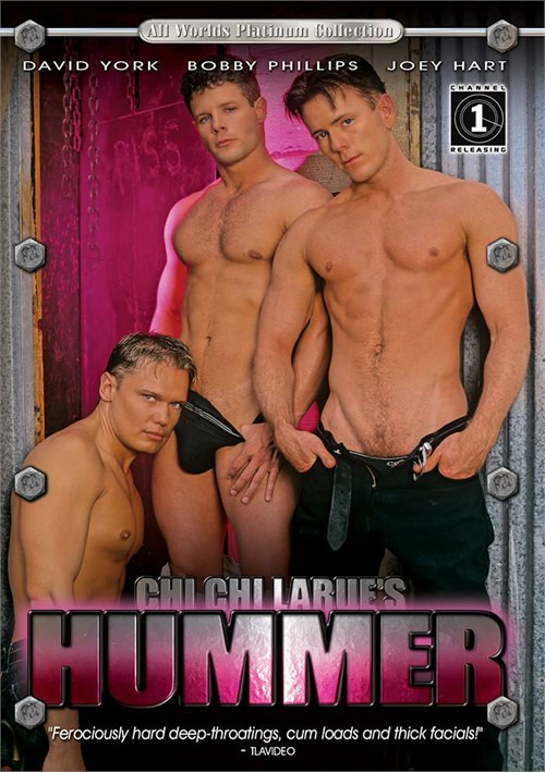 Hummer Boxcover