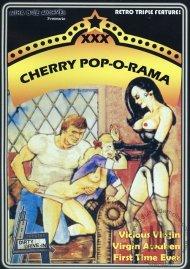 Cherry Pop-O-Rama