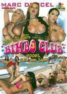 Bimbo Club 3: Boobs, Sex and Sun Porn Movie