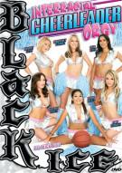 Interracial Cheerleader Orgy Porn Video