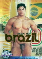 Men Of Brazil  Porn Movie