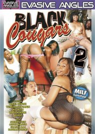 Black Cougars 2 image