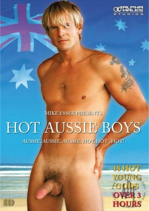 Hete gay Aussie Porn