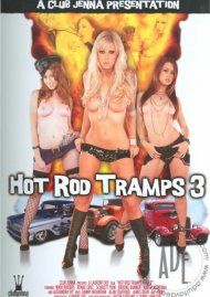 Hot Rod Tramps 3 Porn Video