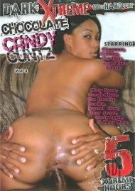 Chocolate Candy Cuntz Vol. 3
