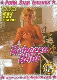 Porn Star Legends: Rebecca Wild Porn Video