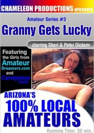 Granny Gets Lucky Porn Video