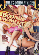 Blonde Moment Porn Video
