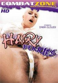 Hairy Berries Porn Movie