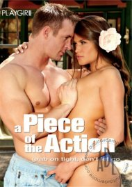 Playgirl: A Piece Of The Action  image