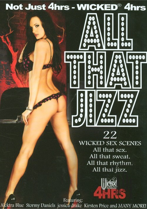 All That Jizz Boxcover