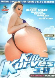 Killer Kurves 3-D (2D Version) Porn Video