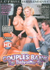Couples Bang The Babysitter #4 Boxcover