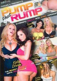 Pump That Rump 2