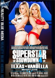 Superstar Showdown: Alexis Texas Vs. Sarah Vandella Porn Video