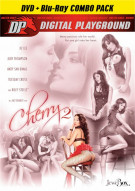Cherry Episode 2 DVD  Blu-ray Combo Porn Movie