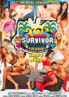T-Girl Survivor: East Vs. West Porn Movie
