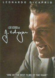 J. Edgar Gay Cinema Movie