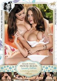 Taylor Vixen's House Rules: Sorority Edition image